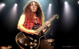 Ex-Megadeth Guitarist, Marty Friedman, Asked By Japanese Government to Compose Their National Theme