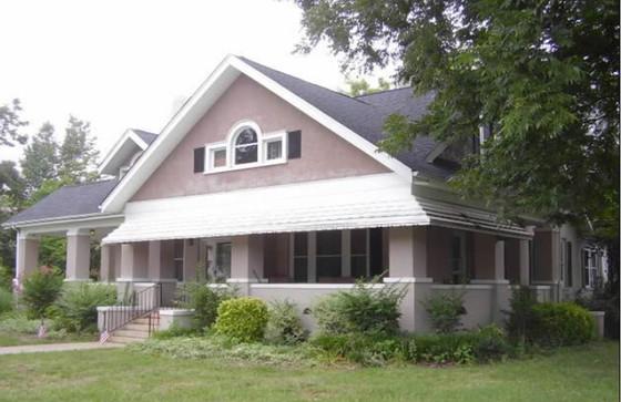 214 E Harden Street, Graham 3050 sq ft 6 bed 2 bath $1500 per month
