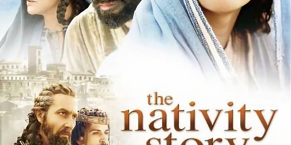 Free Monthly Christian Movie: The Nativity Story (SPECIAL TIMES)