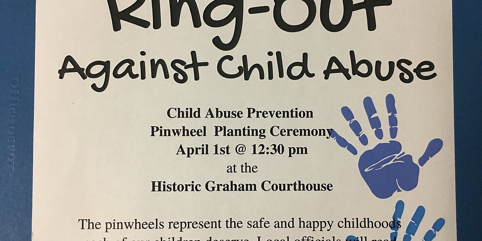 Ring-out Against Child Abuse