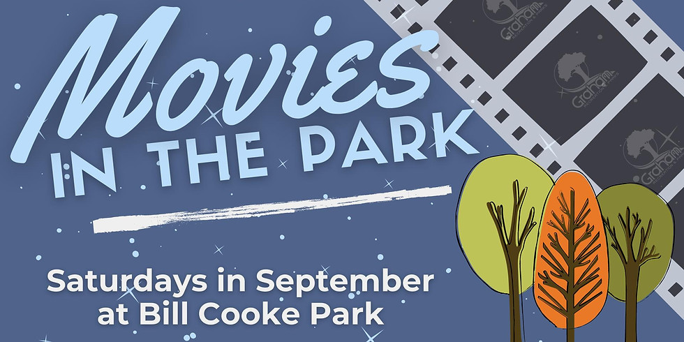 Movies in the Park - The Croods: A New Age