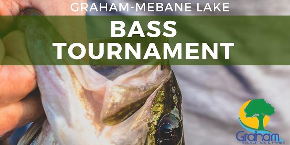 Graham-Mebane Lake Bass Tournament