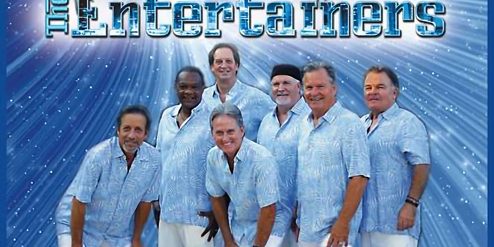 Thursday at 7 Concert Series - The Entertainers