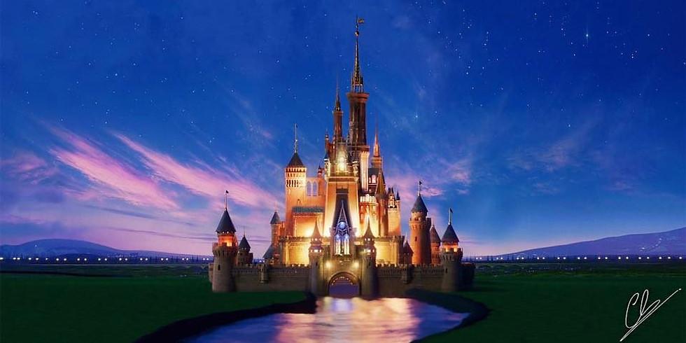 Disney Bazaar