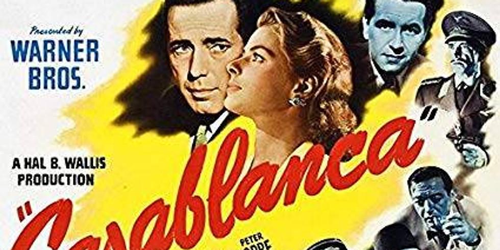 Classic Movie Series: Casablanca