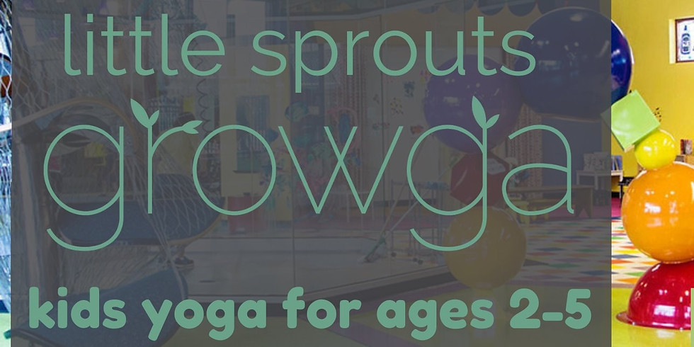 Little Sprouts Growga