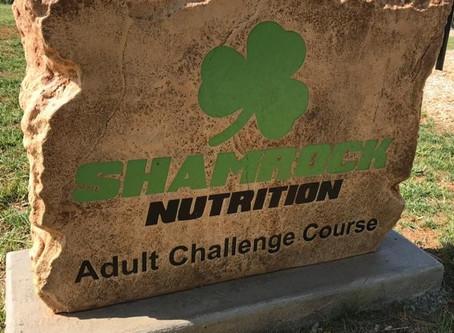 Shamrock Nutrition