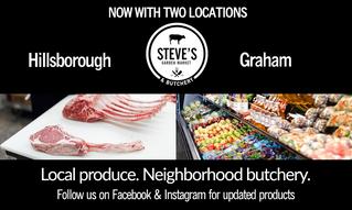 Steve's Garden Market
