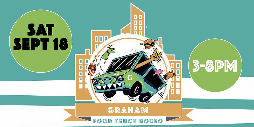 Graham Food Truck Rodeo