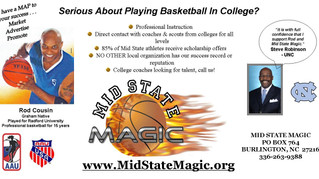Mid State Magic