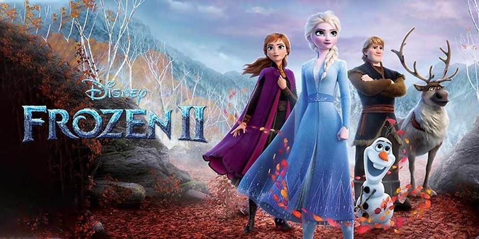 Sensory-Friendly Showing: Frozen 2