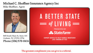 Mike Shoffner - State Farm