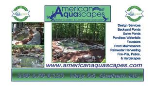 American Aquascapes