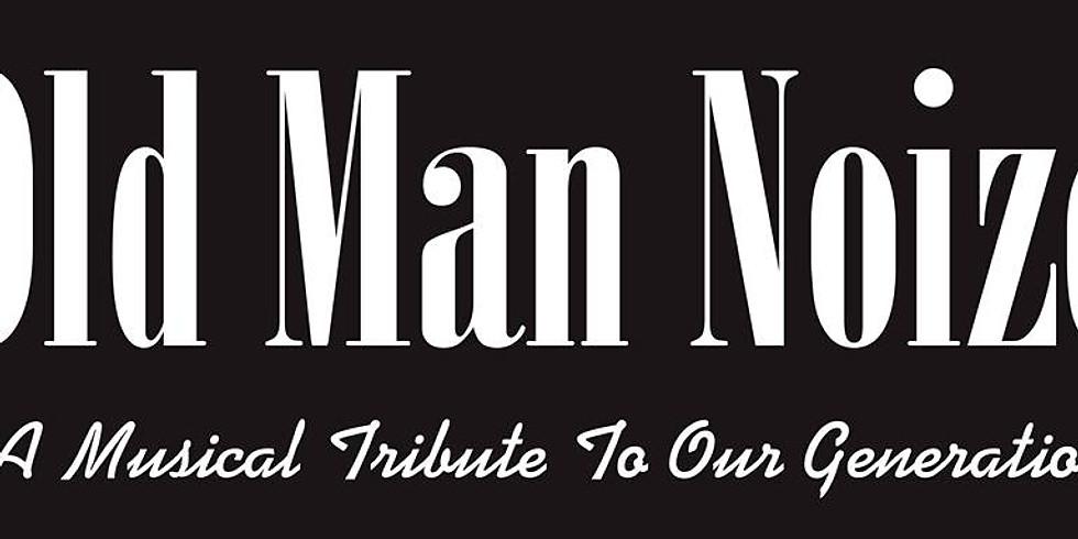 Old Man Noize at Maple Street Tavern