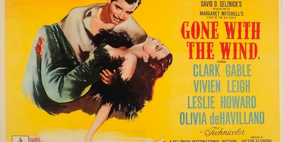 Gone With the Wind: 80th Anniversary