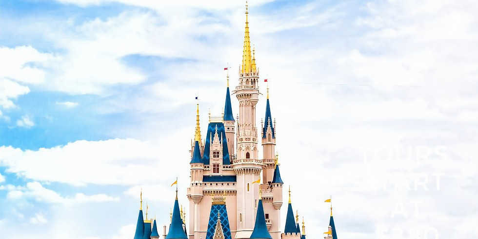 Travel To Disney Without Breaking The Bank