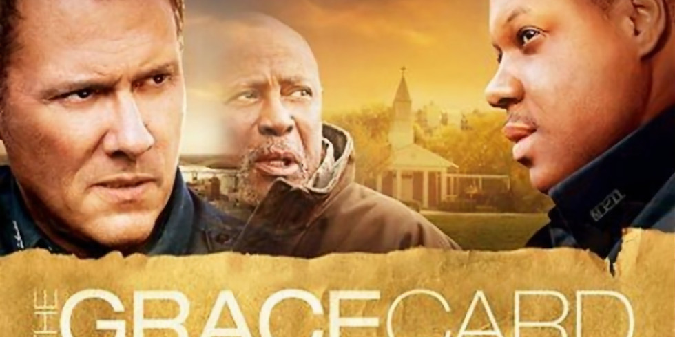 Free Monthly Christian Movie: The Grace Card