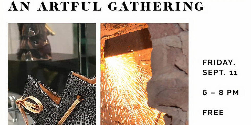 An Artful Gathering
