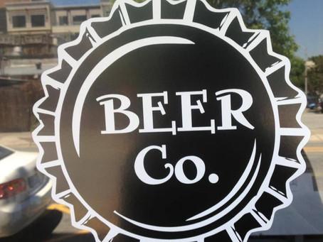 Beer Co NC - Graham