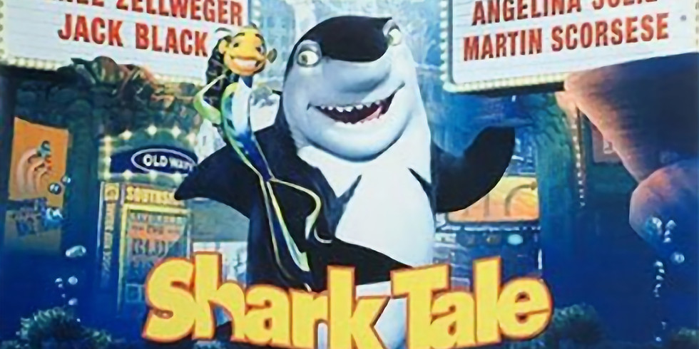 Summer Movies for Kids: Shark Tale