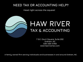 Haw River Tax & Accounting