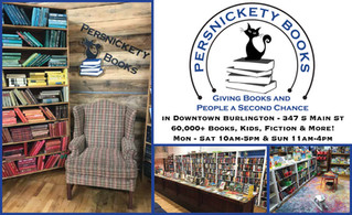 Persnickety Books