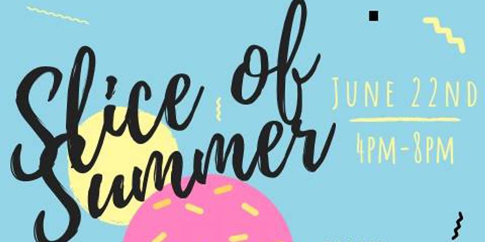 Slice of Summer Festival