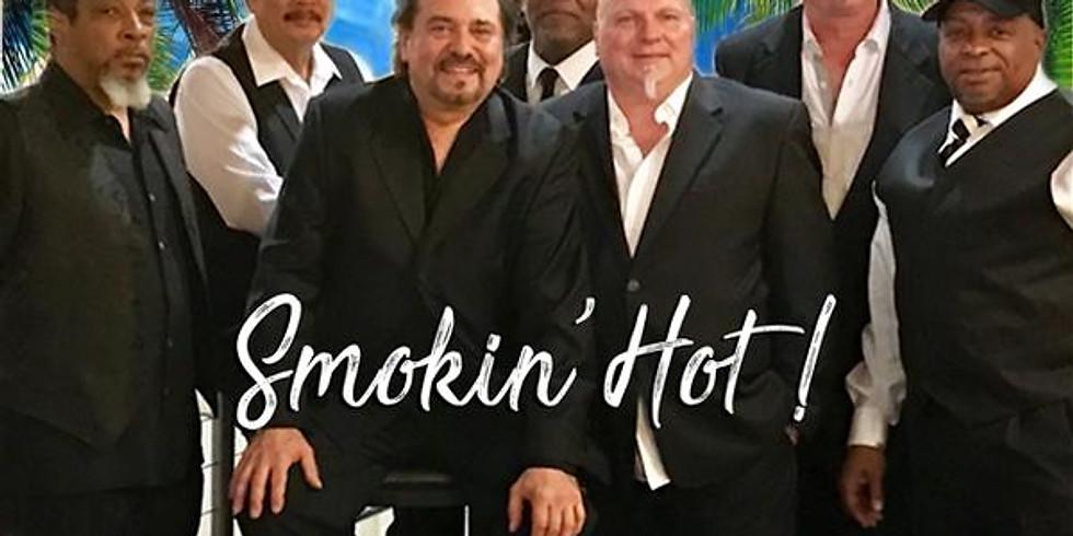 Thursday at 7 Concert Series: Gary Lowder & Smokin' Hot