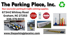The Parking Place