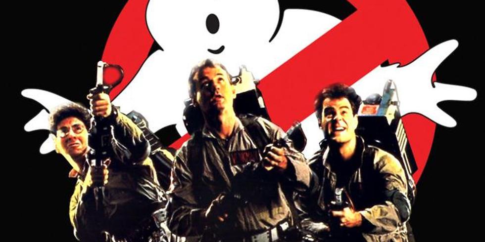 Graham Cinema Halloween Spooktacular
