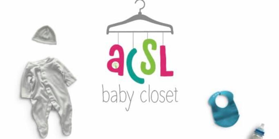 Alamance County Community Baby Shower