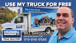 Bill Sargeson - Coldwell Banker