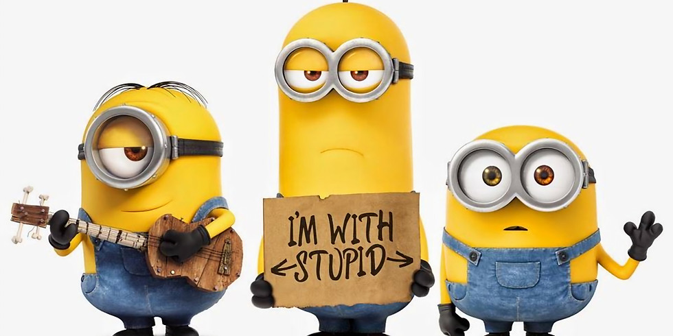 Summer Movies for Kids: Minions
