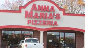 Ana Maria's Pizzeria & Restaurant