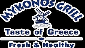 Mykonos Grill
