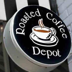 Roasted Coffee Depot