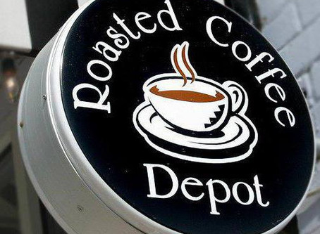 Roasted Coffee Depot