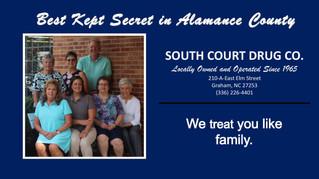 South Court Drug Co.