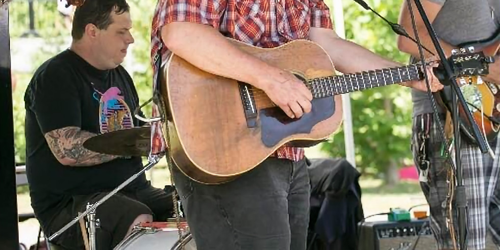 David Childers Live at Beer Co.