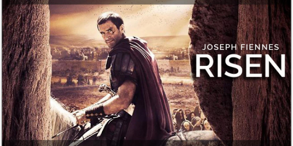 Free Monthly Christian Movie: Risen