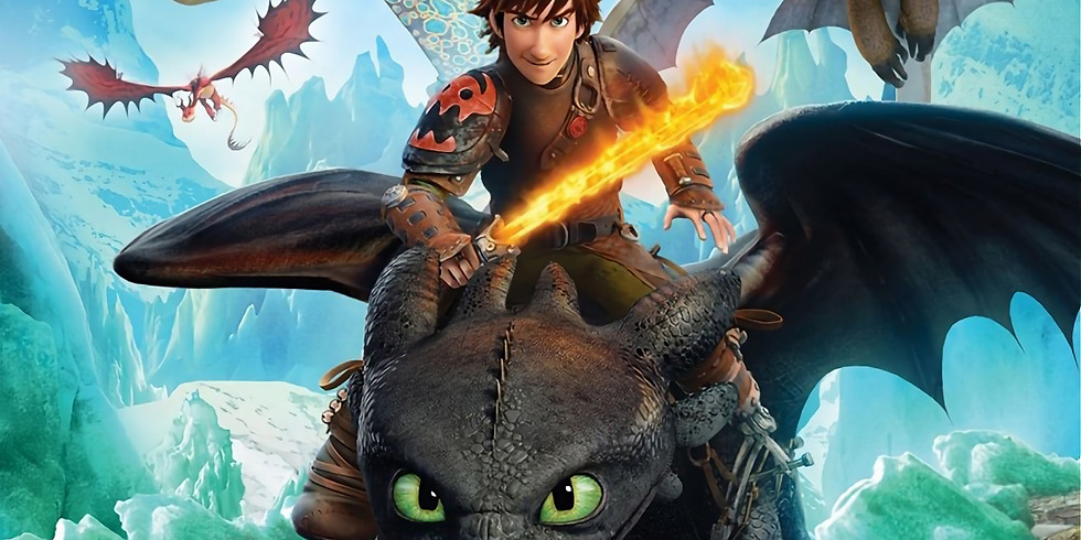 Summer Movies for Kids: How To Train Your Dragon 2