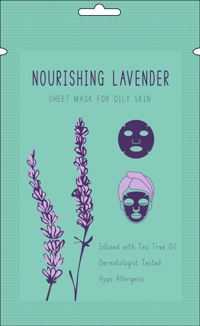 Face Mask Packaging