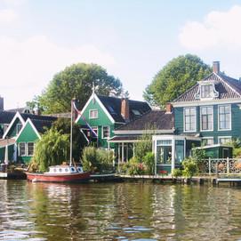 Zaanse Schans, NL