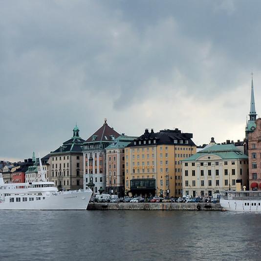 Stockholm, SE