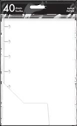 Blank Packaging Mock-Up