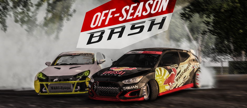Off-Season Bash!