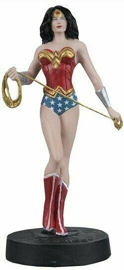 Eaglemoss DC Comics Super Hero Collection: Wonder Woman Figurine