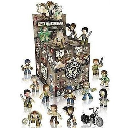 Funko Mystery Minis - The Walking Dead Series 3 (VAULTED)
