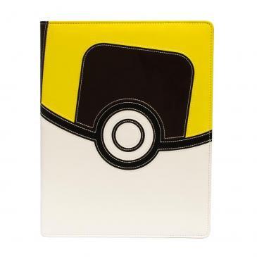Ultra Pro Ultra Ball Premium 9-Pocket PRO-Binder for Pokémon
