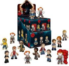 Funko Mystery Minis IT Chapter Two Blind Box